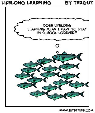 Lifelong Learning
