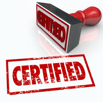 CNA Certified