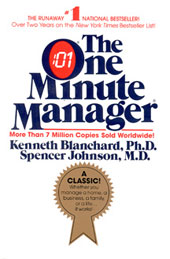 the one minute manager new