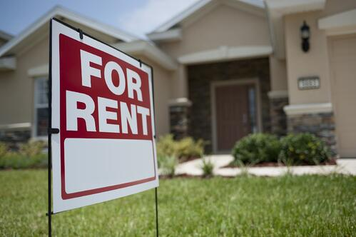 buying a rental property