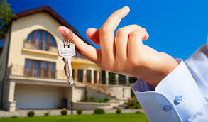 purchasing your property