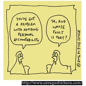 Kathy's cartoon for blog
