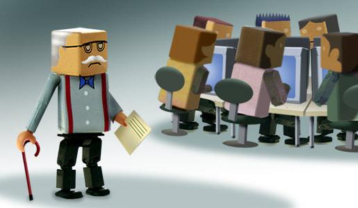 HLG Older Workers