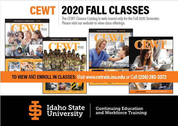 Fall 2020 post cards