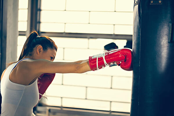 self defense tips for women