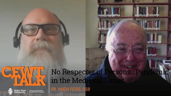 Fr. Hugh Feiss podcast png