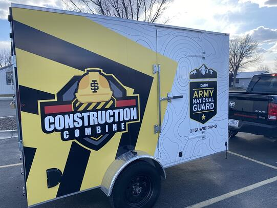 2021 Construction Combine to provide essential skills to growing workforce