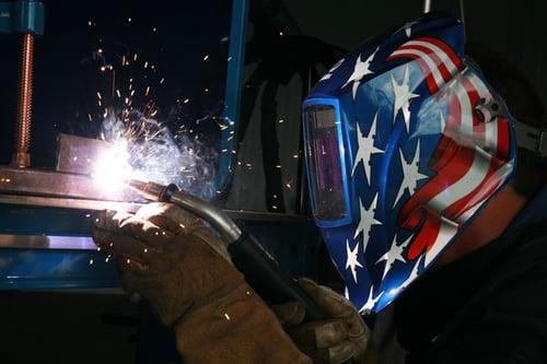 welding classes