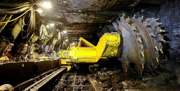 mining equipment accidents