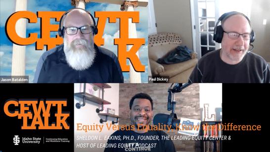 Sheldon Eakins Podcast 24