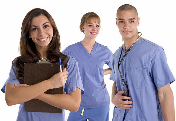 top mistakes on the cna exam