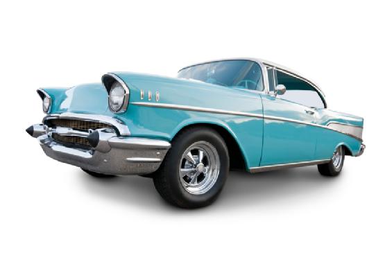 classic car restoration