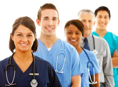 outstanding nursing assistant