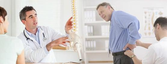 cuide su espalda