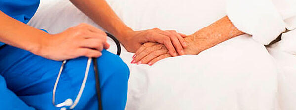 cna works closely with patients