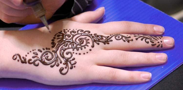 henna-body-art