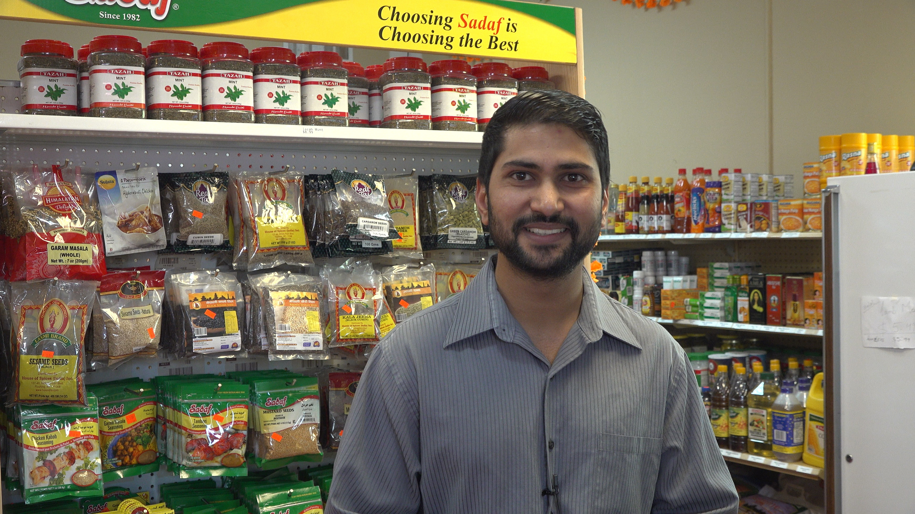 himalayan grocery