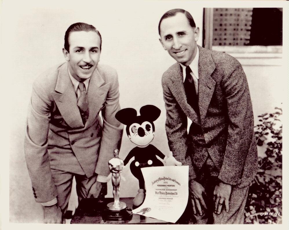 Walt&Roy